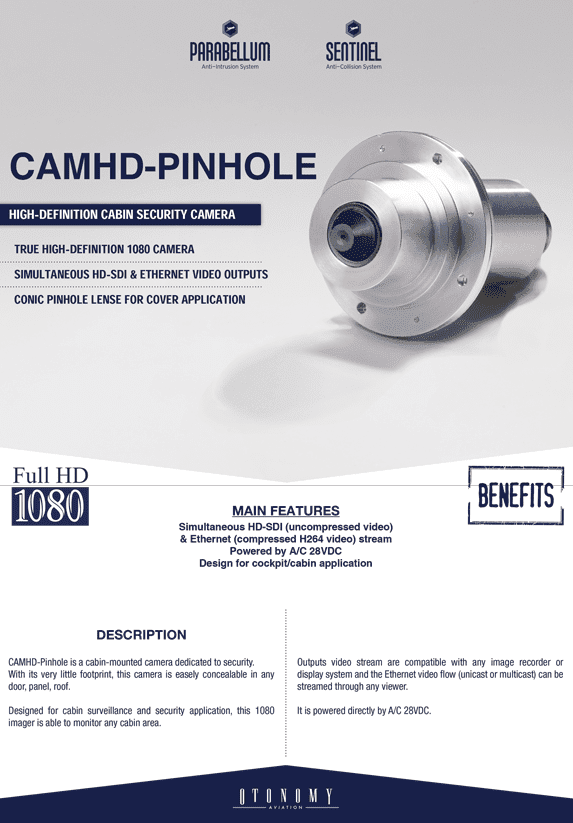 CAMHD-PINHOLE