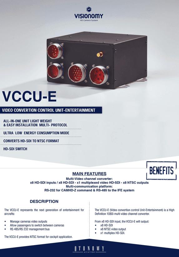 VCCU-E